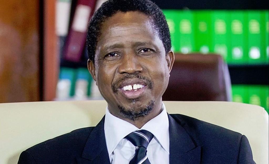 President Edward Lungu Credit- African Leadership