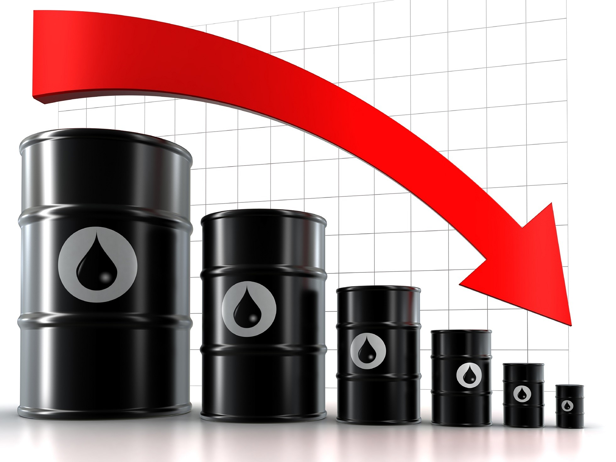 Image result for Oil Price Decline On Nigeria