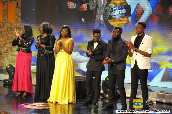 project fame