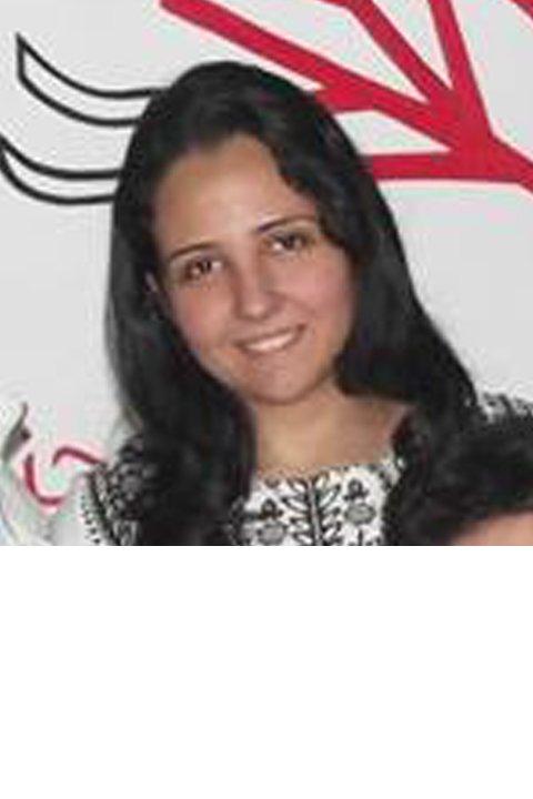 Aya Hegazy