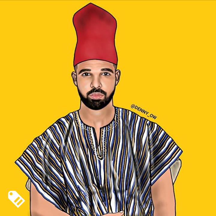 Drake Credit - @denny_ow