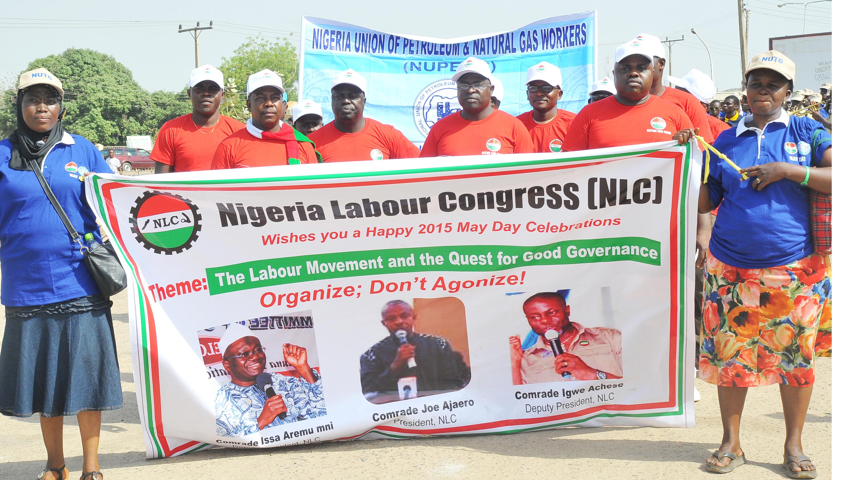 Nigeria Labour Congress; Nigeria's foremost Labour union