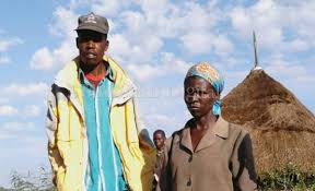 Paul Kerichwas presumed to be dead after his family had searched for him for days. The 46 year old returned to Kenya four days after his 'burial'. Told his family that he was employed as a casual labourer outside town. The family apparently buried a wrong person