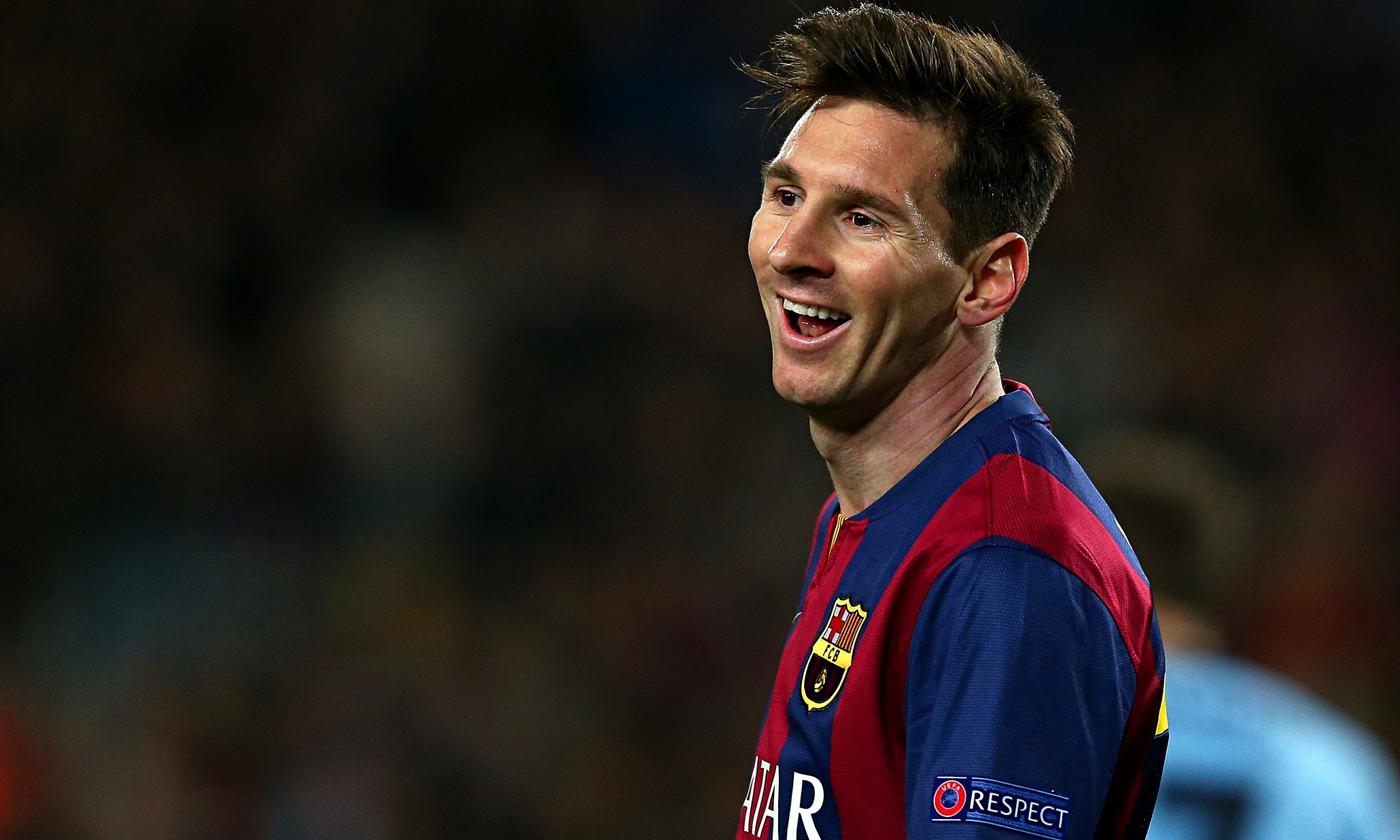 """Is the next """"Lionel Messi"""" going to be a Nigerian Ventures Africa"""