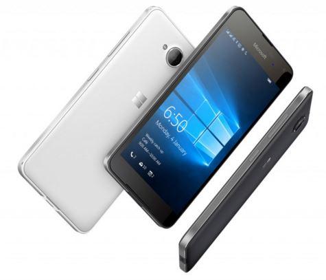 lumia 650 3