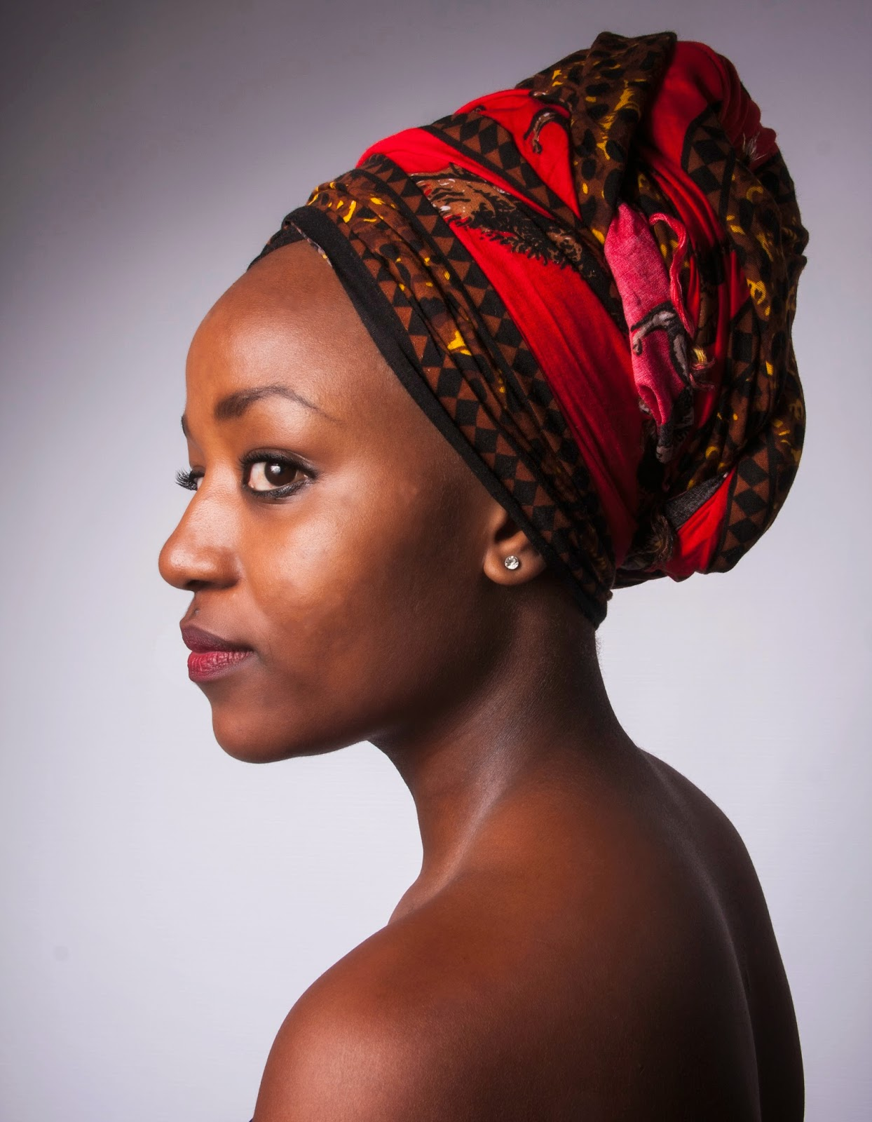 These Are The Top 10 Feminist Countries In Africa