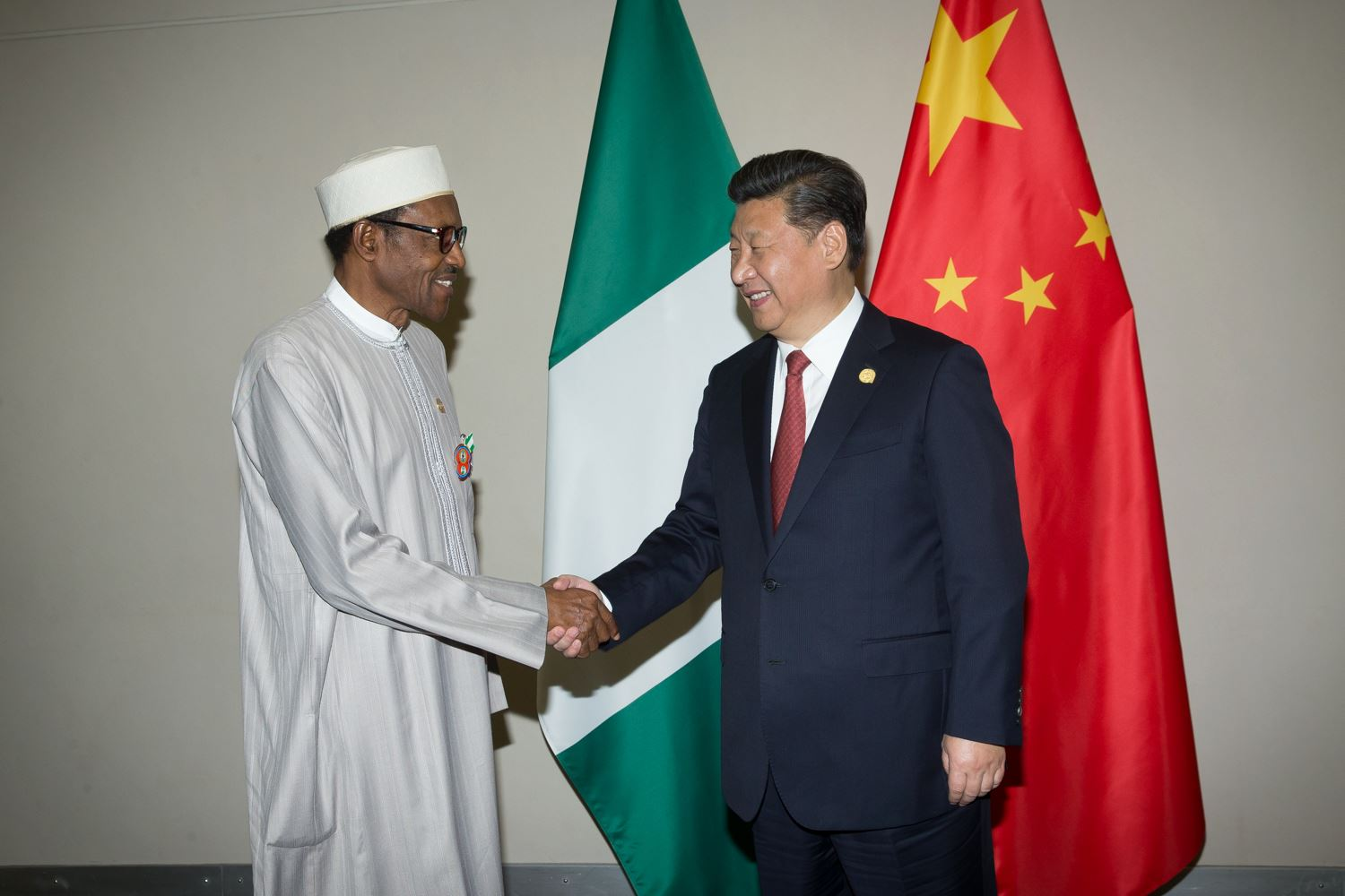 Image result for china trade volume with Nigerian hits $8.94