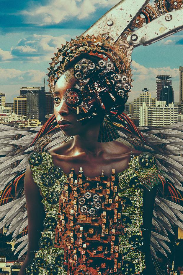 Credit - OkayAfrica