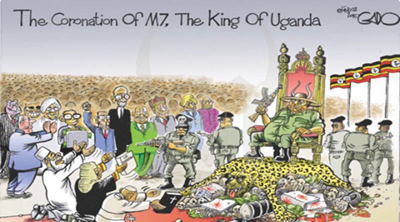 m7 of uganda