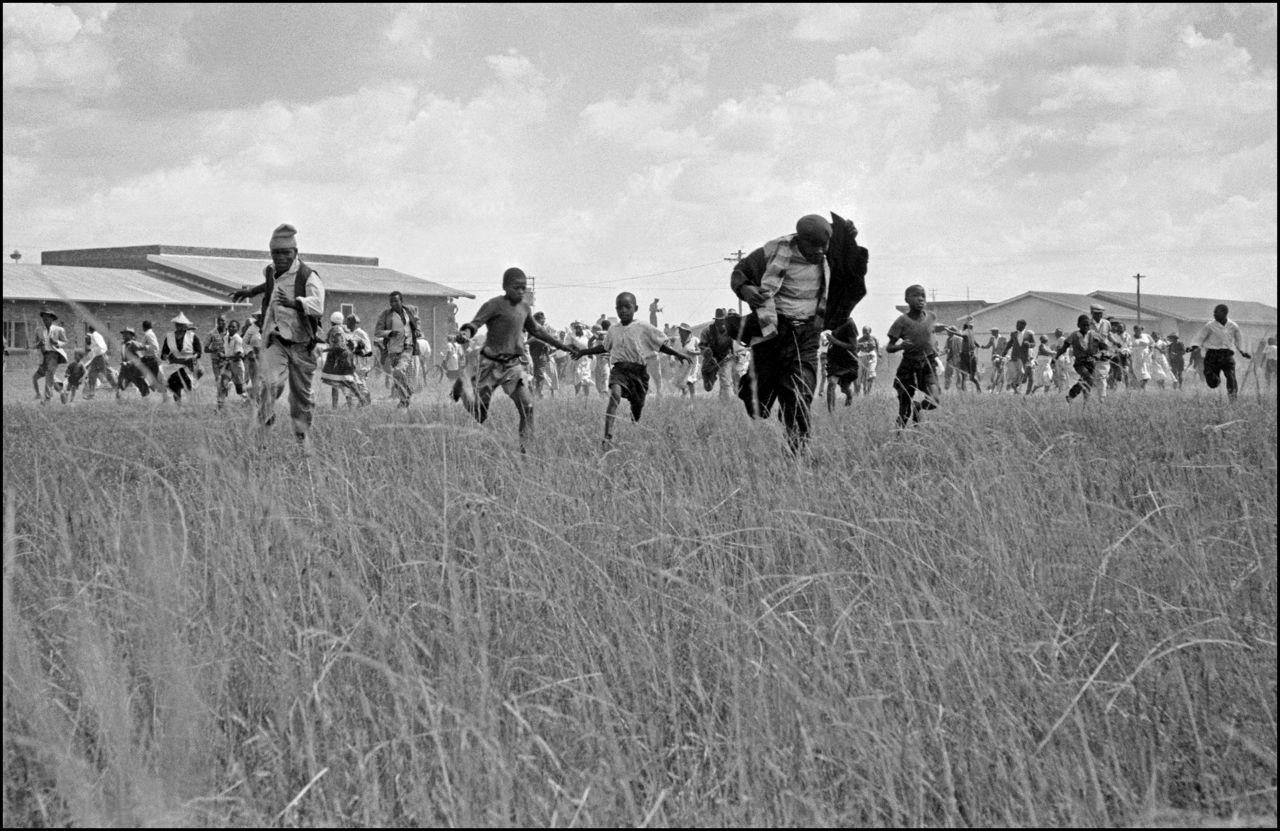 understanding the reason for the sharpeville massacre As sobukwe developedhis interest in understanding the nuances  killing 69 in the sharpeville massacre (kgosana, 1988  that the reason for wanting to keep.