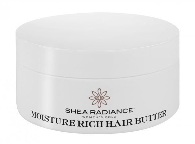 Shea Radiance hair butter Credit - Inc.com