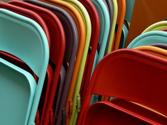 Spray-Paint-Chairs-Ventures-Africa
