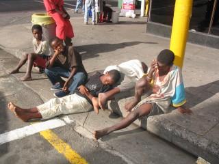 Image result for Blind beggars in Lagos