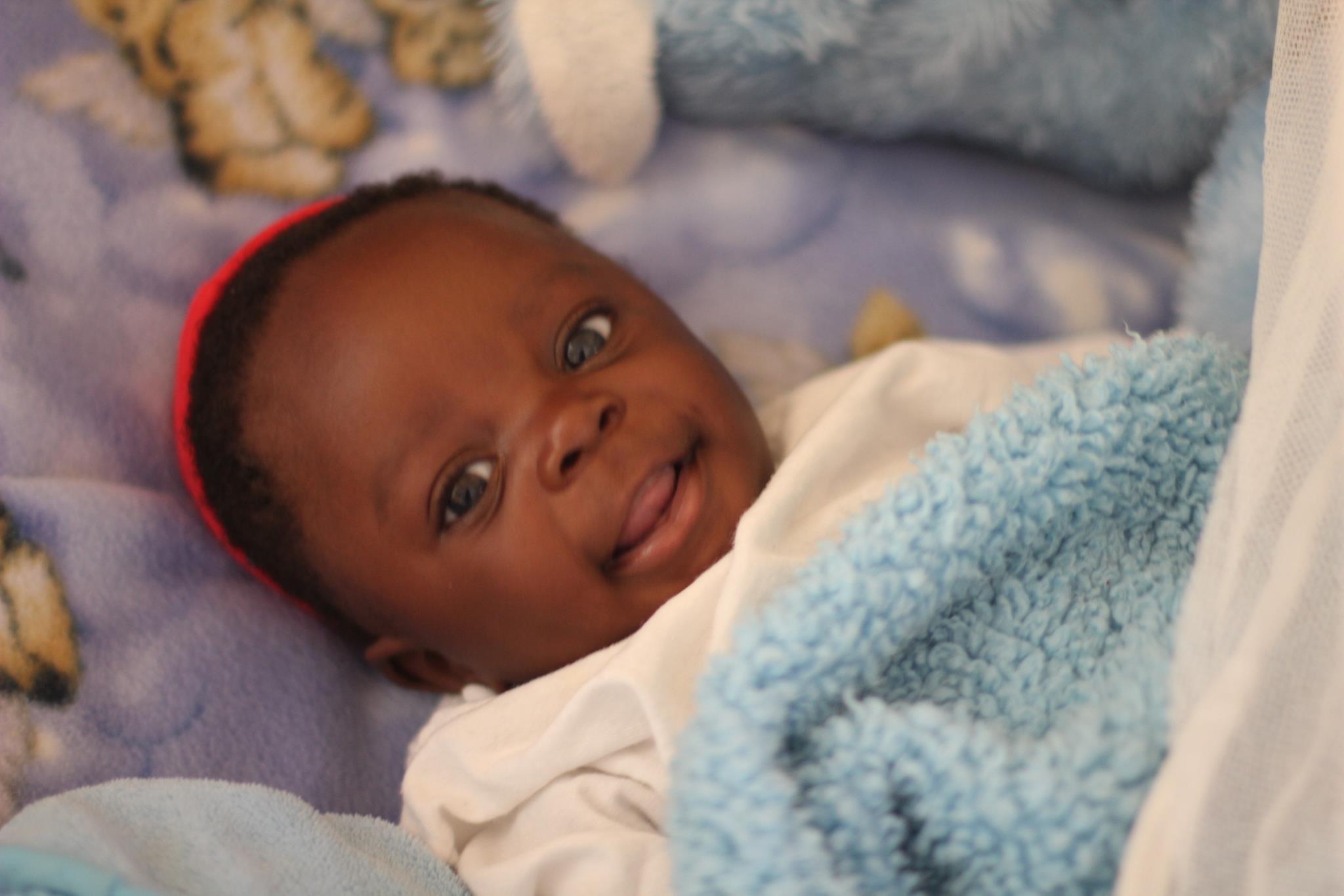Uganda develops foot measurement to tackle premature birth risks