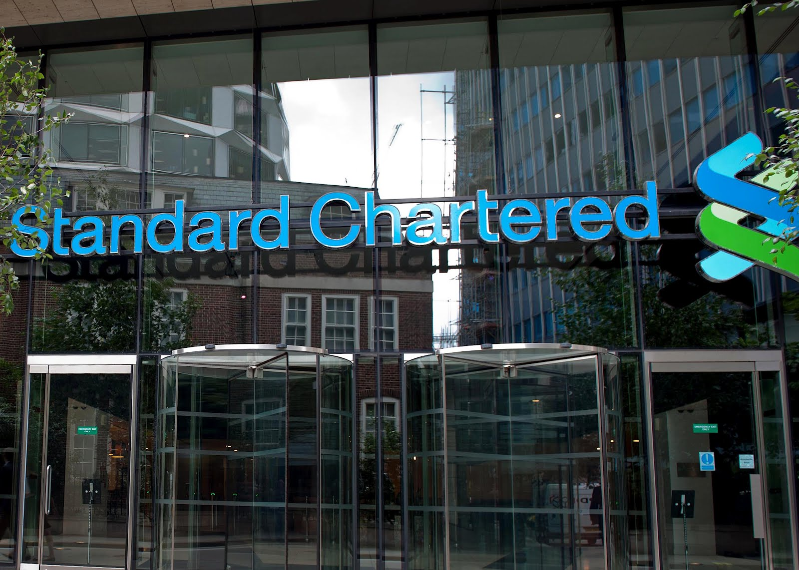 Standard Chartered Bank Seeks To Grow In Africa At A Time