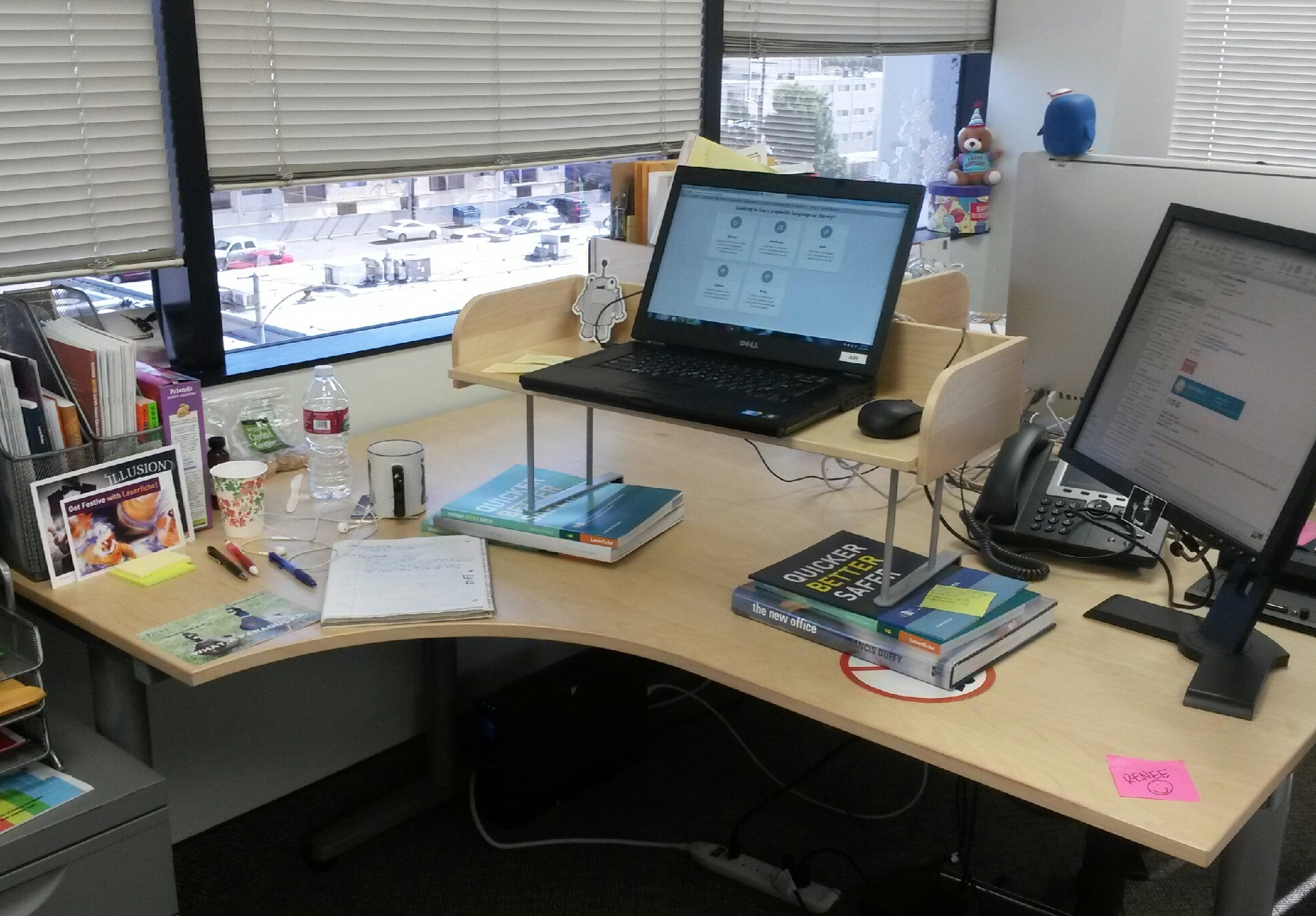 Life Hack 500 13 Ways To Keep Your Workplace Fun And