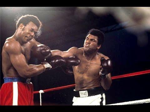 FOrceman vs Muhammad Ali