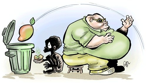 Food-wastage-and-poor