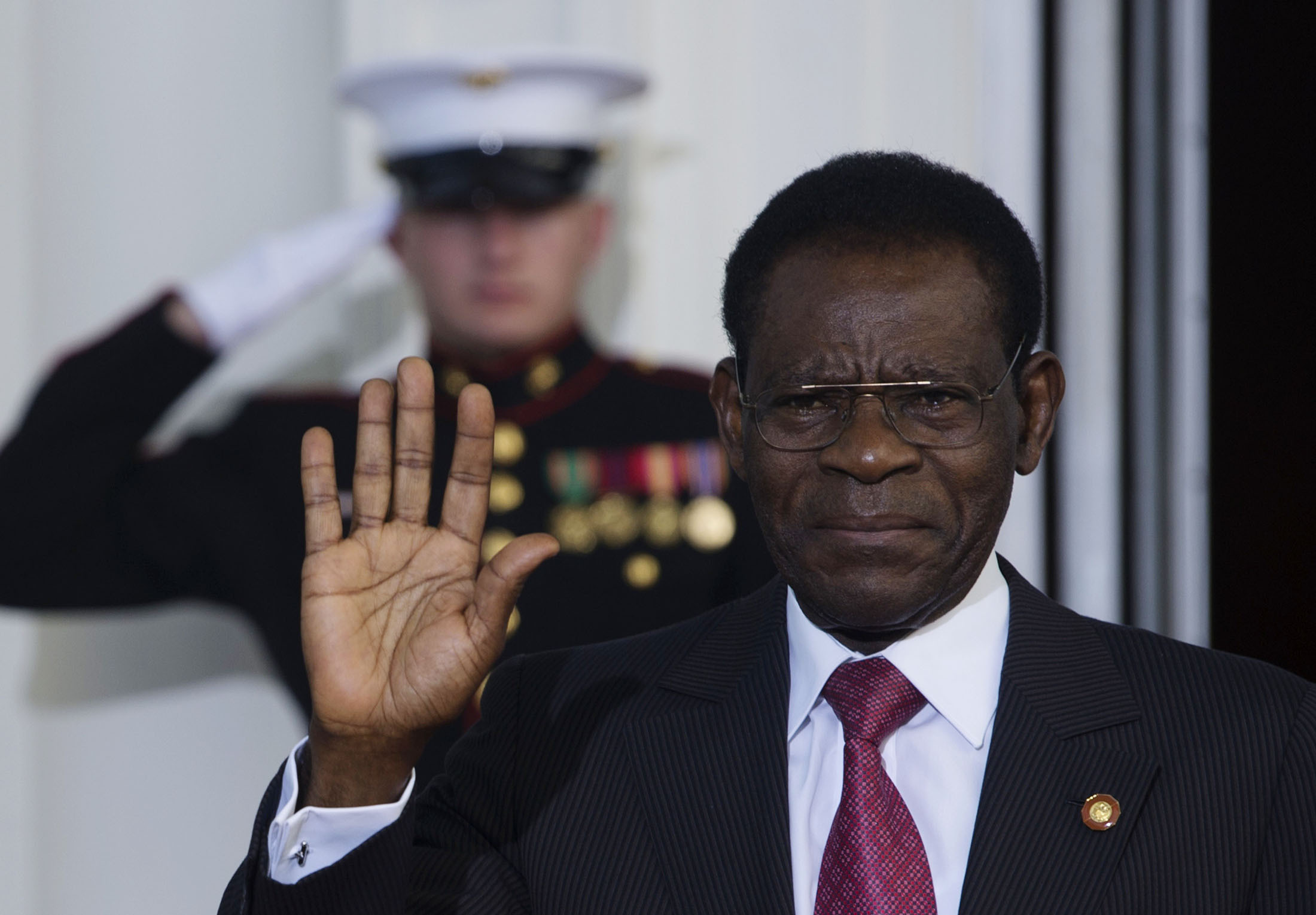 Equatorial Guinea President To Visit Refugee Settlement In Uganda