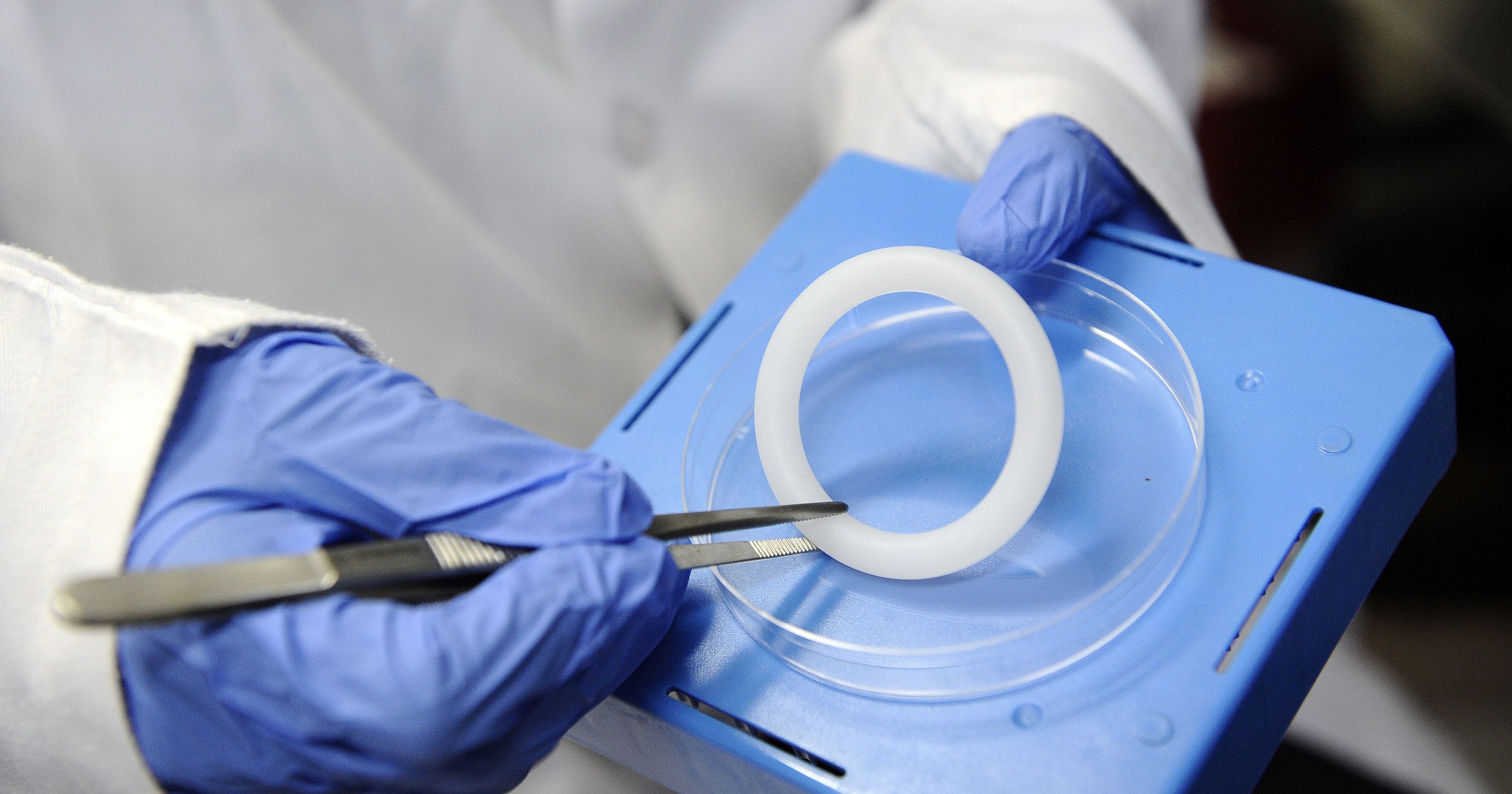 Vaginal rings can prevent HIV in African countries where traditional methods have failed - Ventures Africa