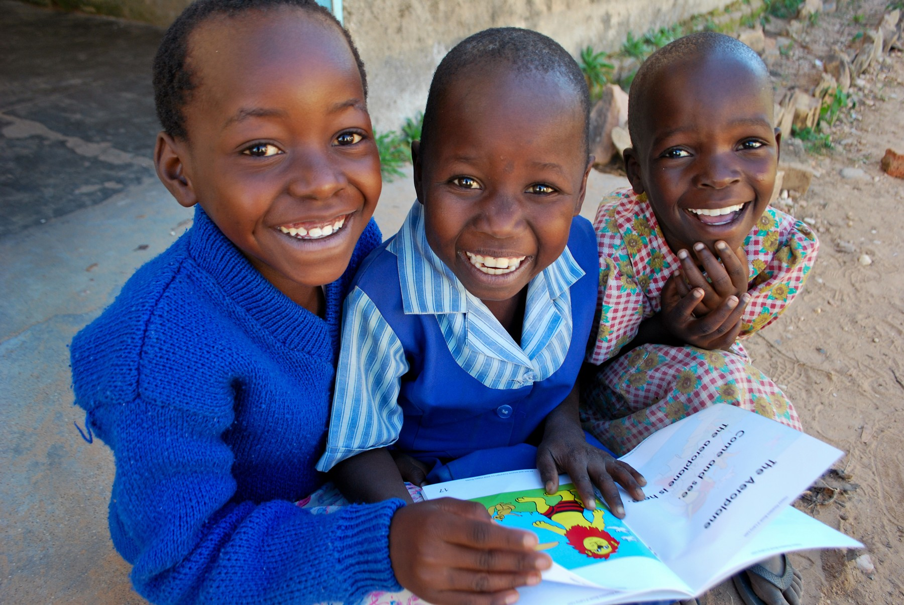 primary education in sub saharan africa