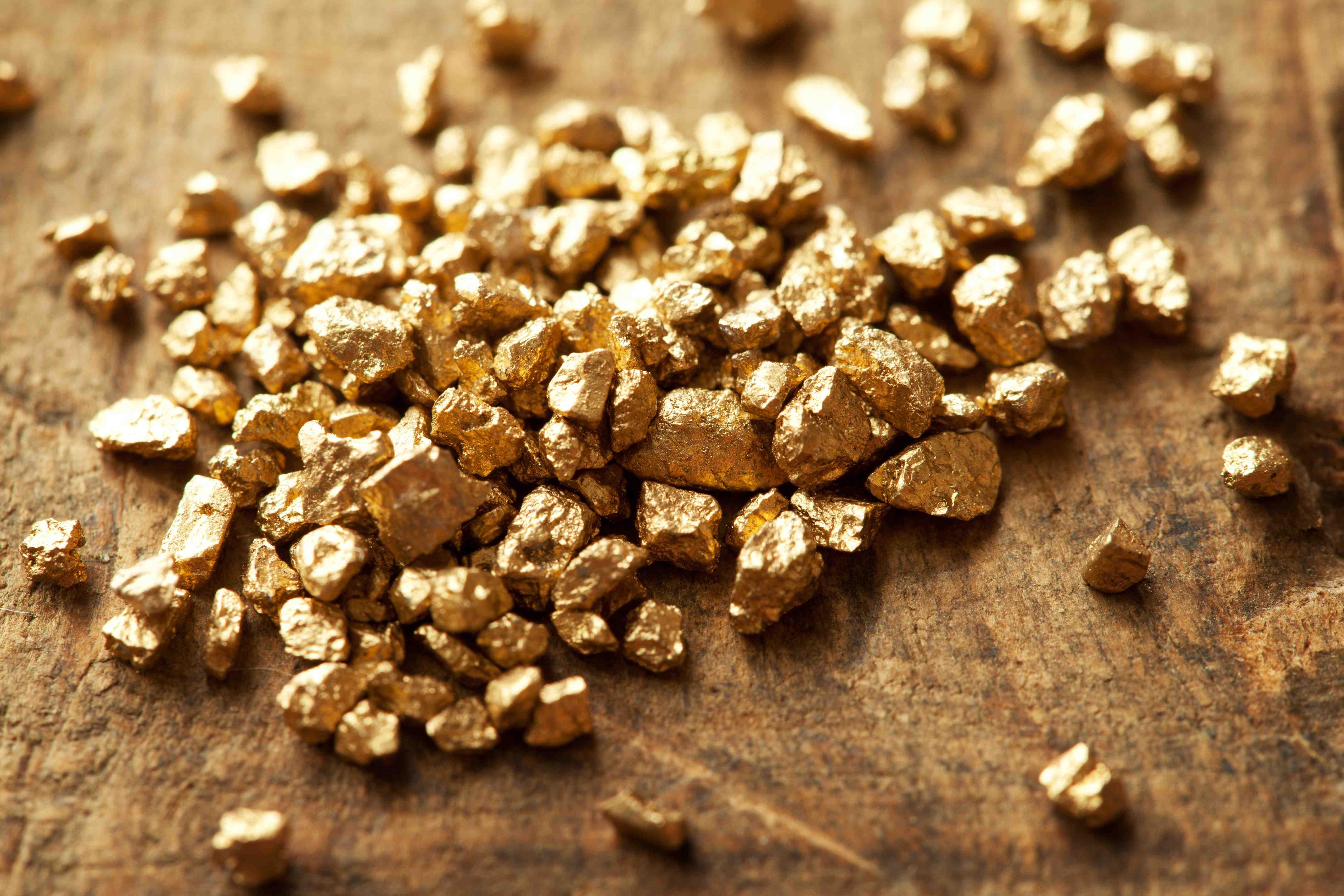 How Lucrative Has The Discovery Of Solid Minerals Been For