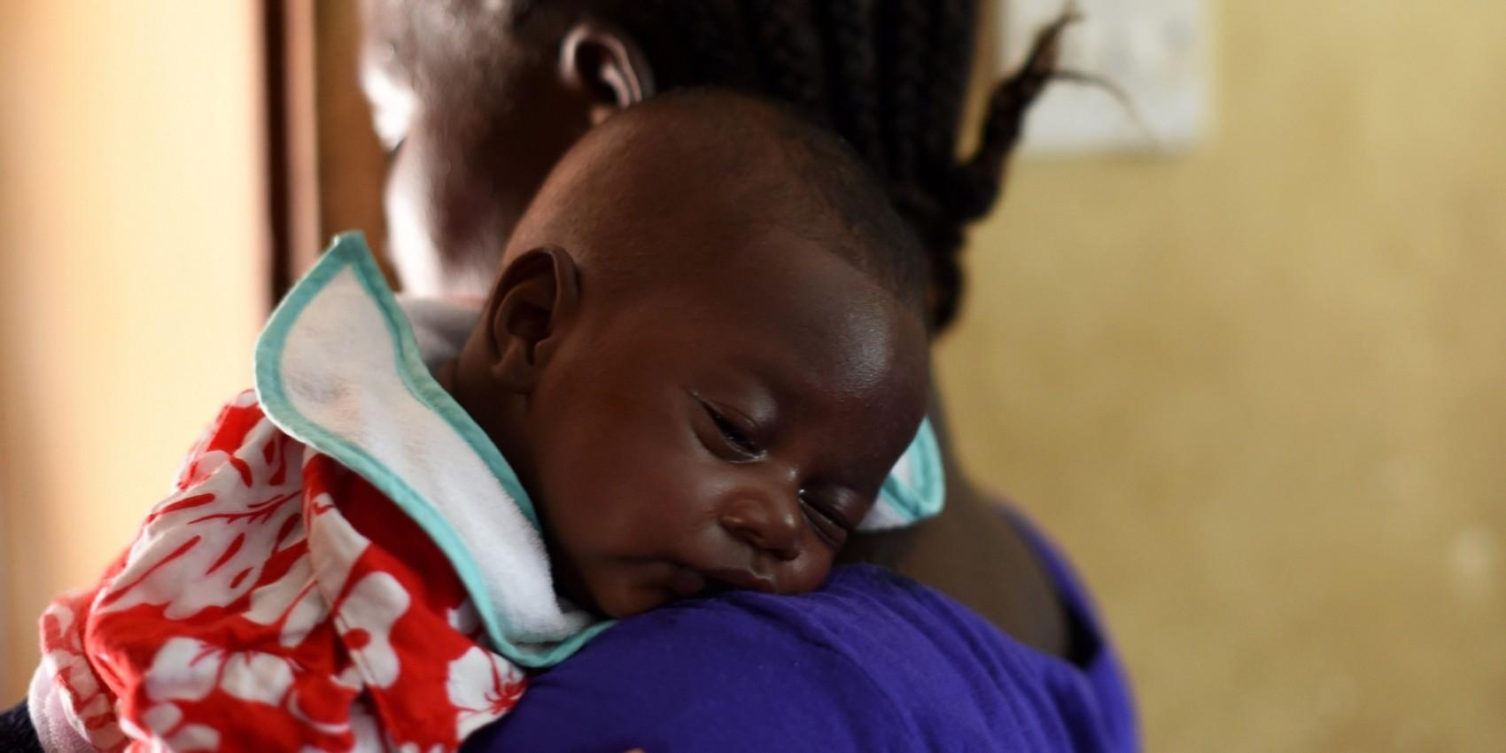 guinea has been declared ebola