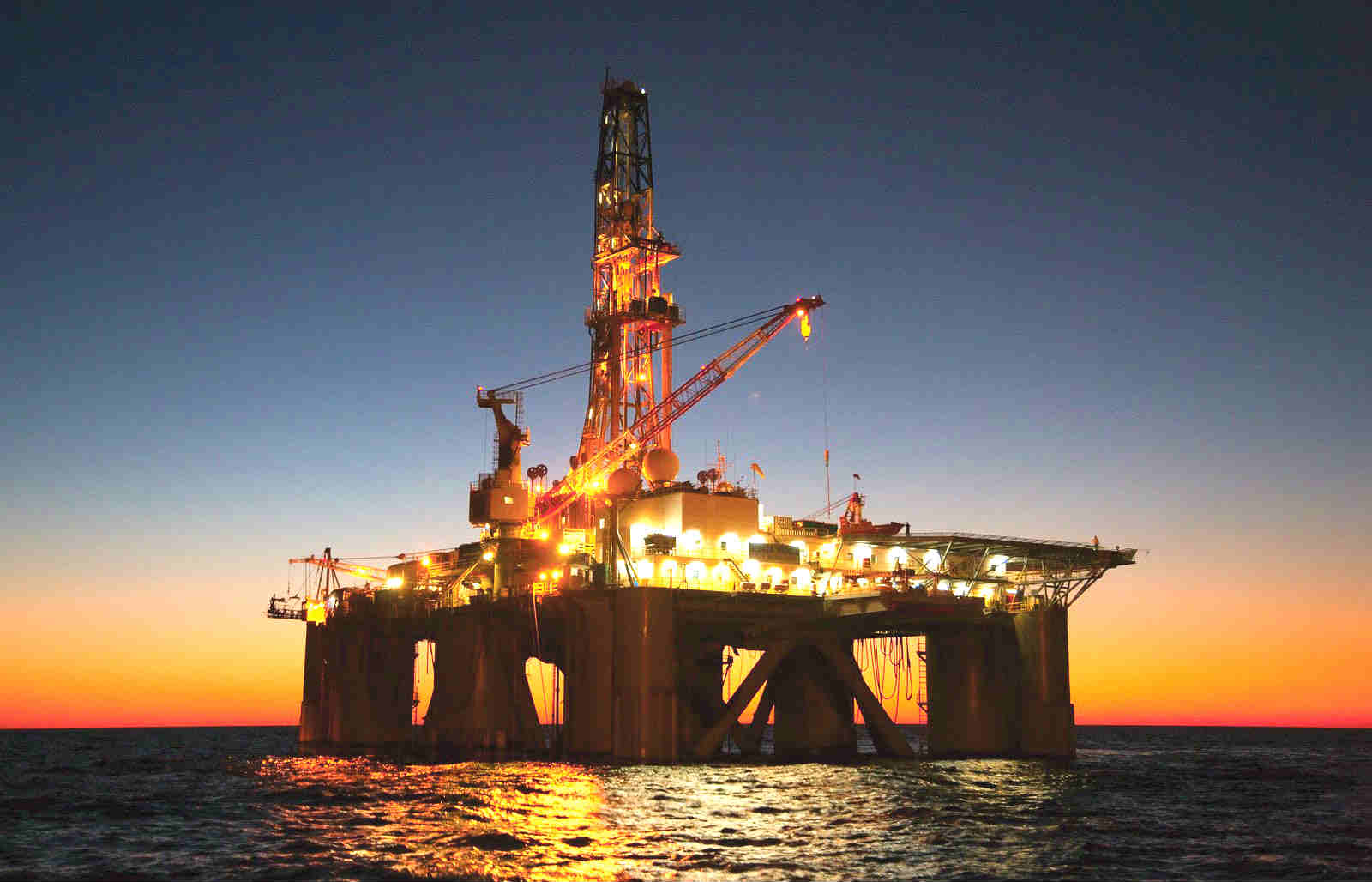 Confidence grows in Nigerian oil & gas and cement sectors