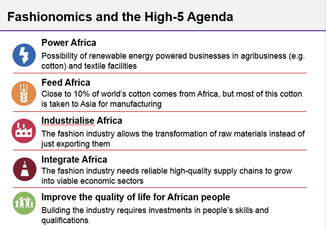 Credit: African Development Bank