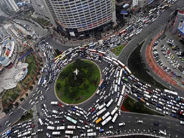 traffic-in-capetown