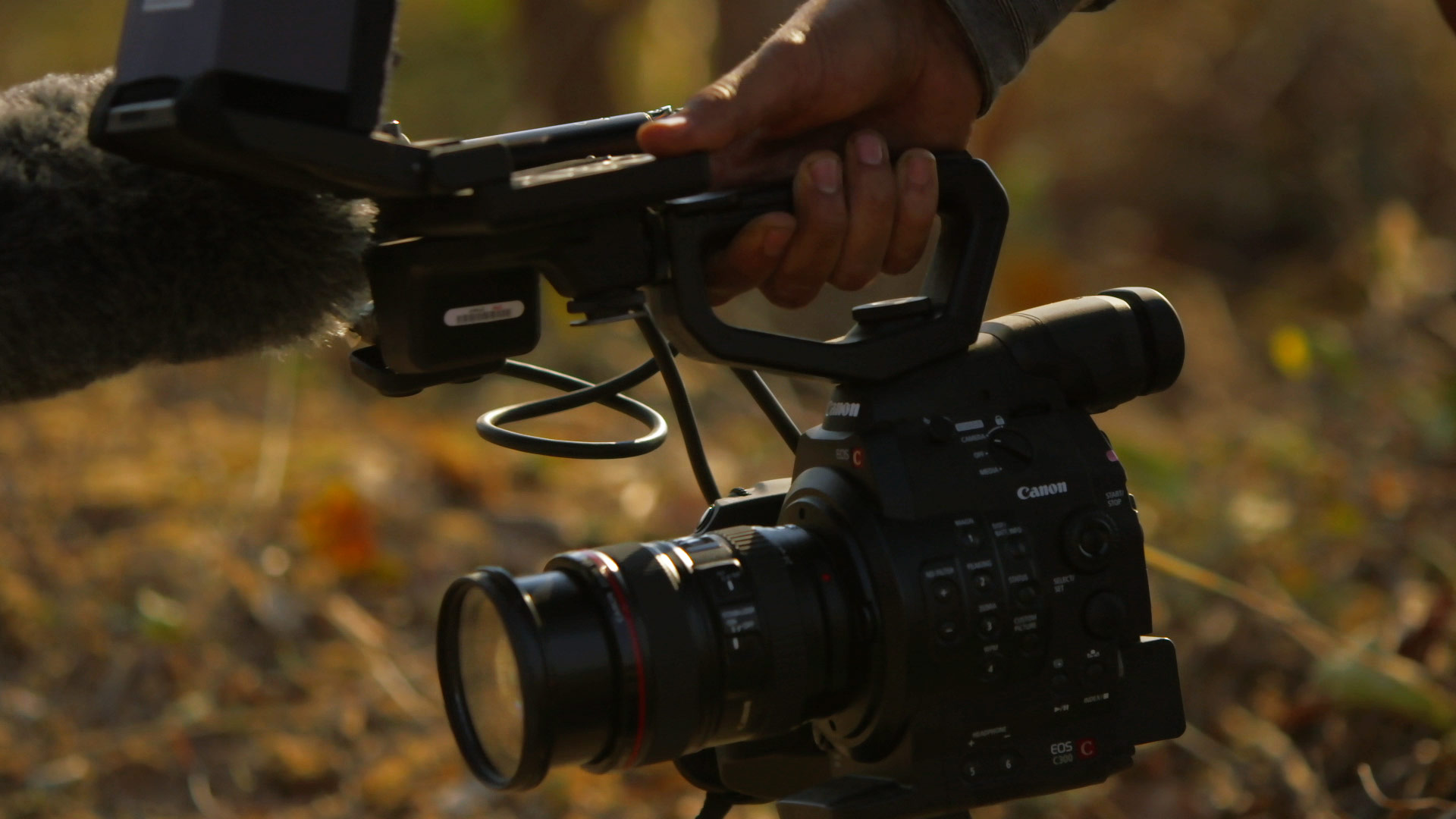 Canon And AFRIFF 2016 Partner To Train Young African Filmmakers