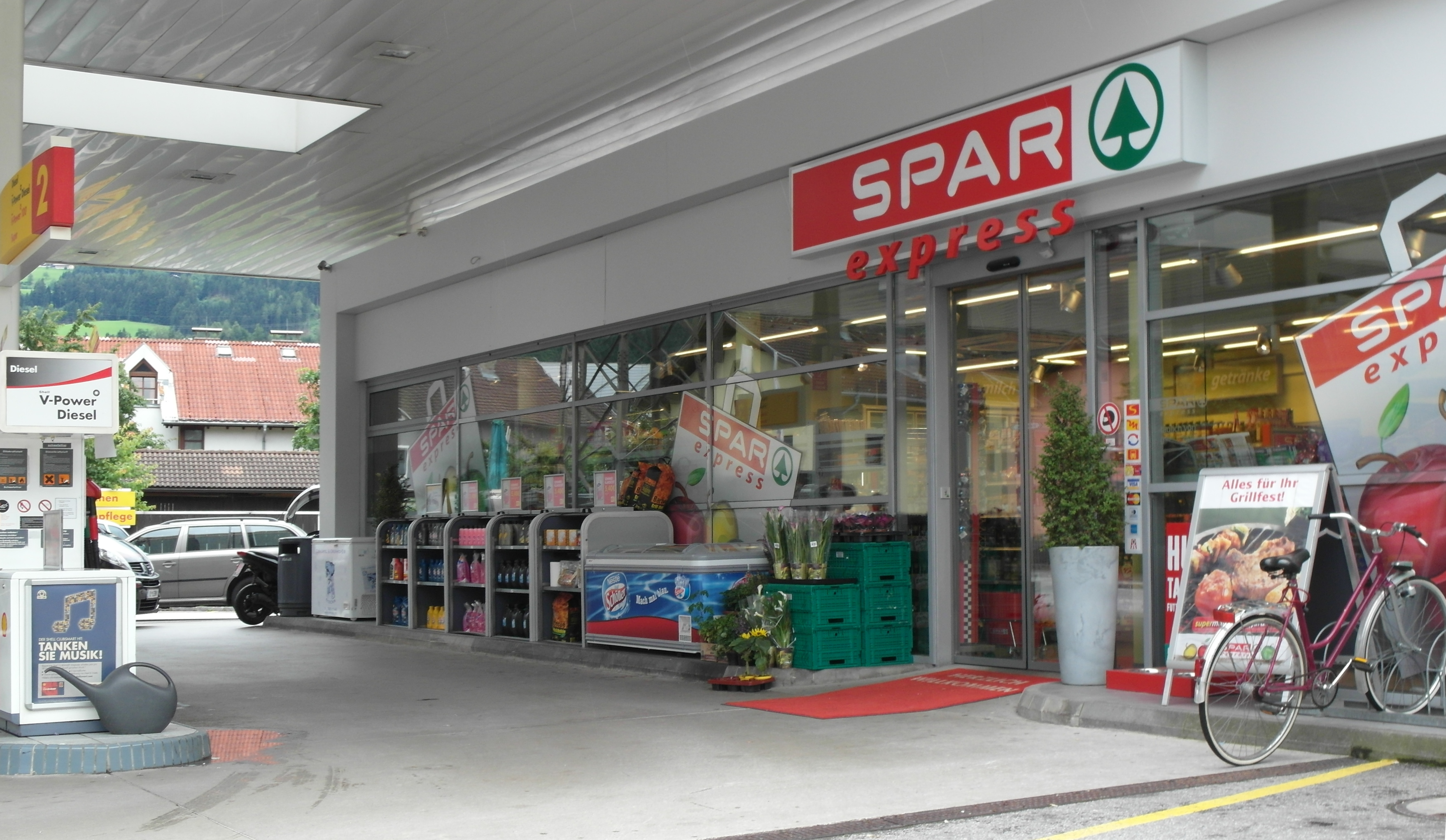 Spar Group Pulls Out Of Zimbabwe Due To Economic