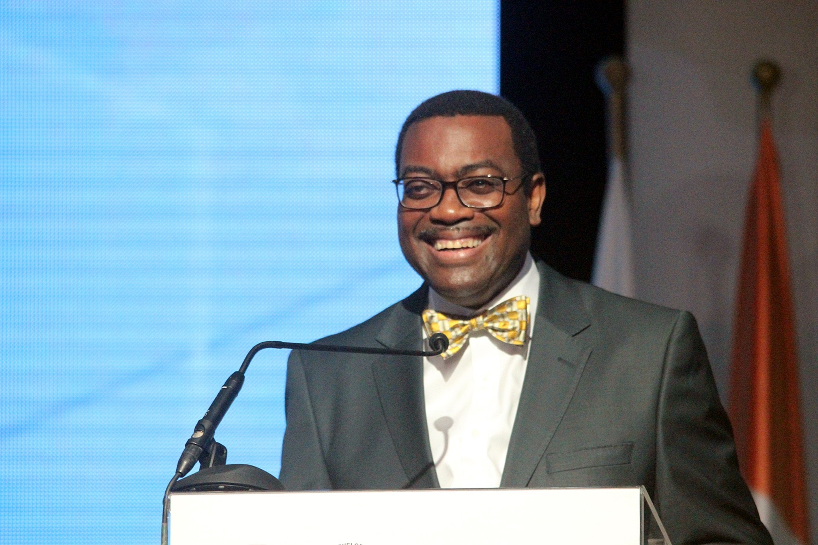 African Development Bank President