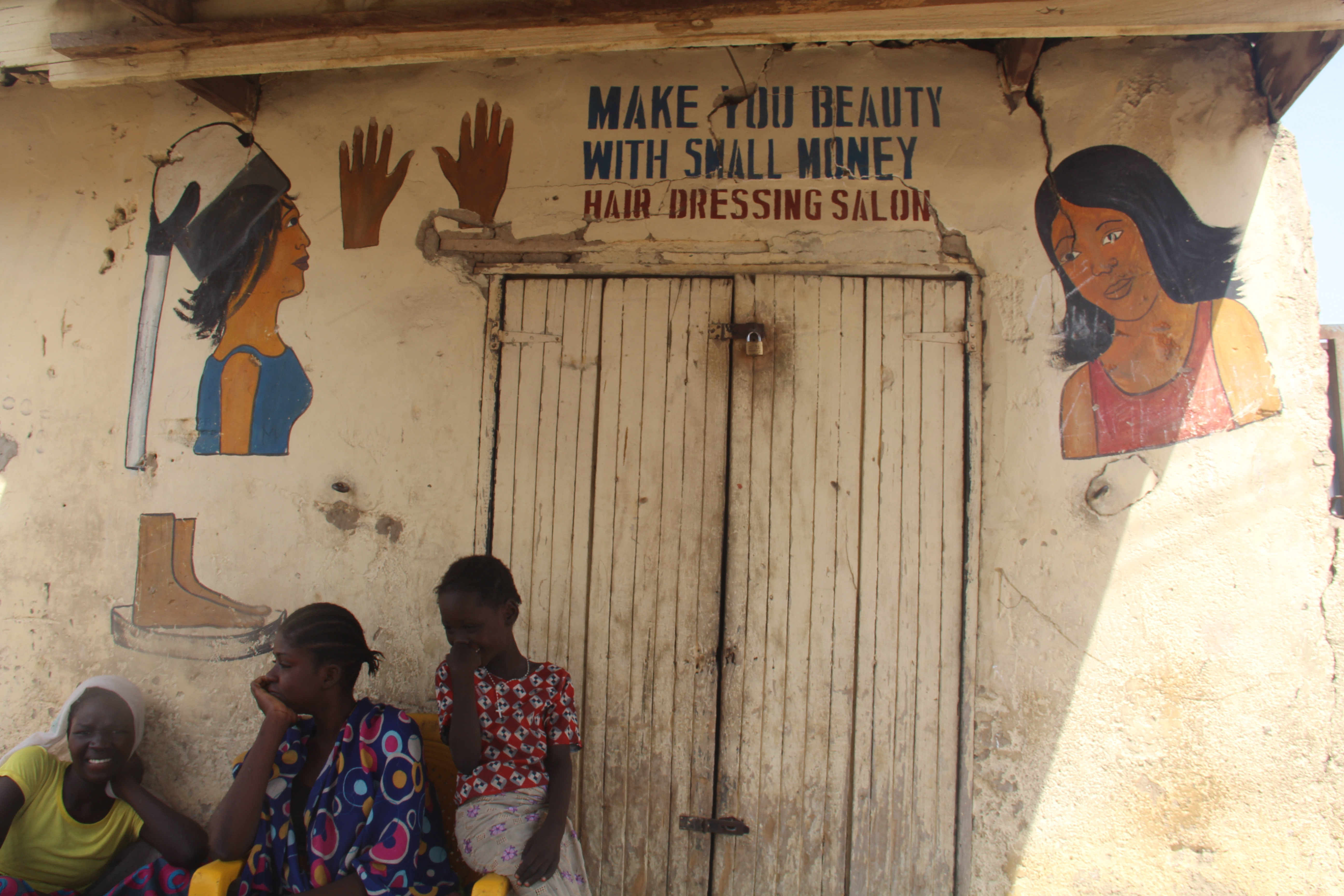 Beyond the bombs: The fate of small businesses in the birthplace of Boko Haram