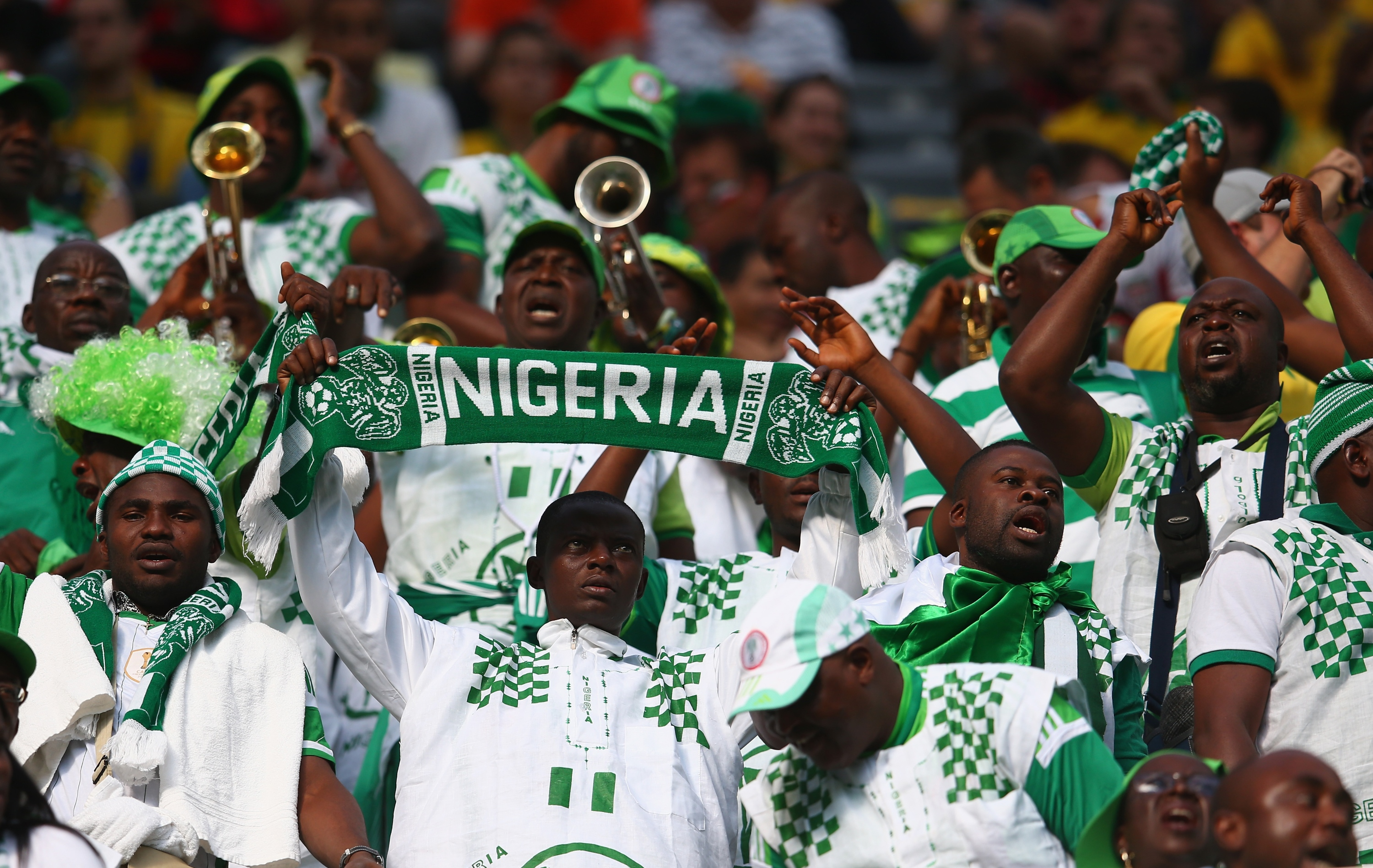 Why Nigerians do not care about the World Bank's forecast ...