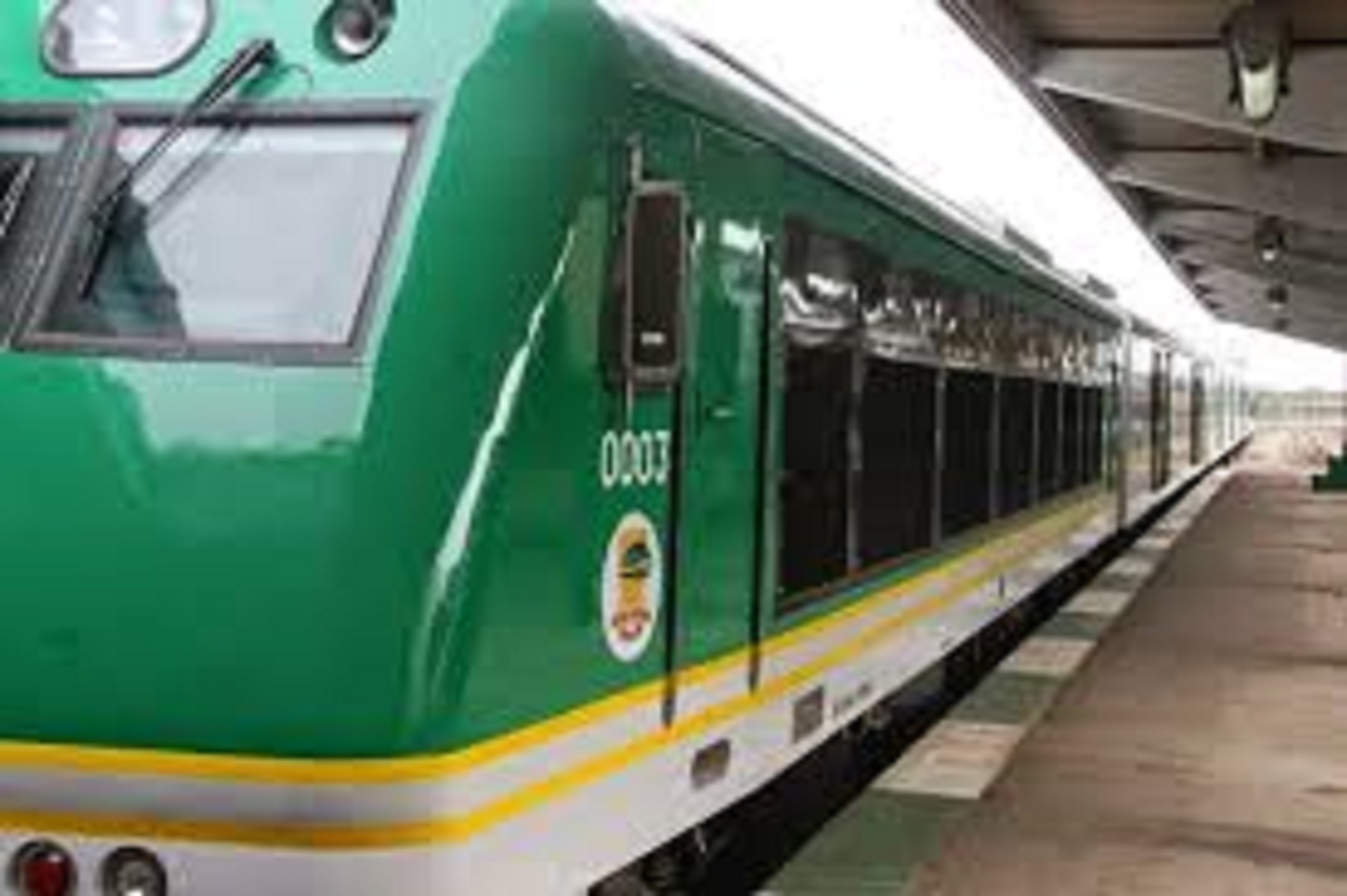 A large light rail in the Nigerian state of Kano will be built by a Chinese company 5