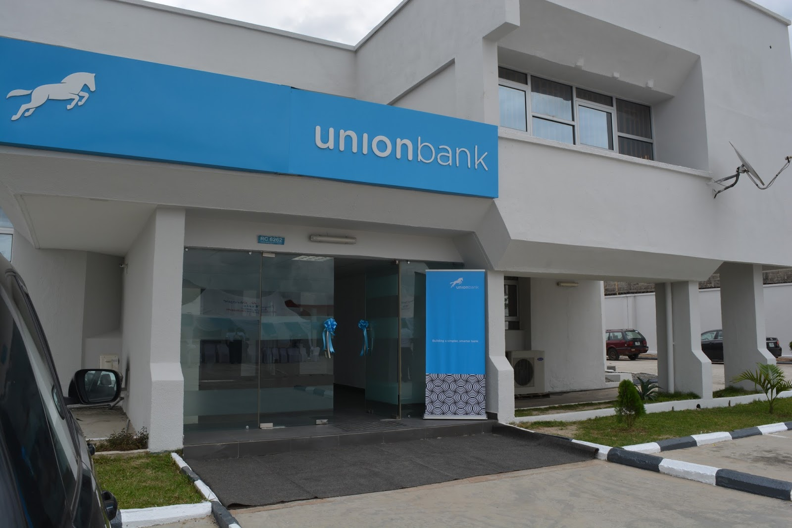 Bob diamond atlas - Bob Diamond S Atlas Mara Set To Up Its Stake In Union Bank Nigeria For 55m Ventures Africa