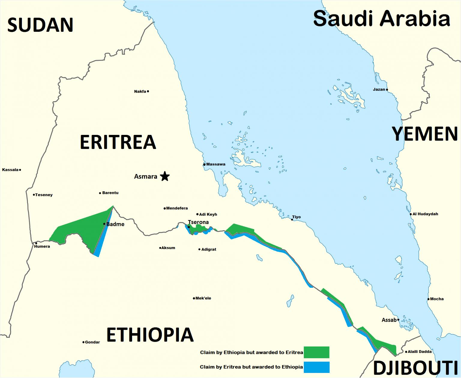 http://venturesafrica.com/wp-content/uploads/2017/07/Eritrean%E2%80%93Djibouti_War_Map_1998-1536x1261.png