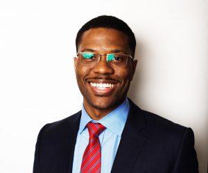 Picture of Daniel Akinmade Emejulu