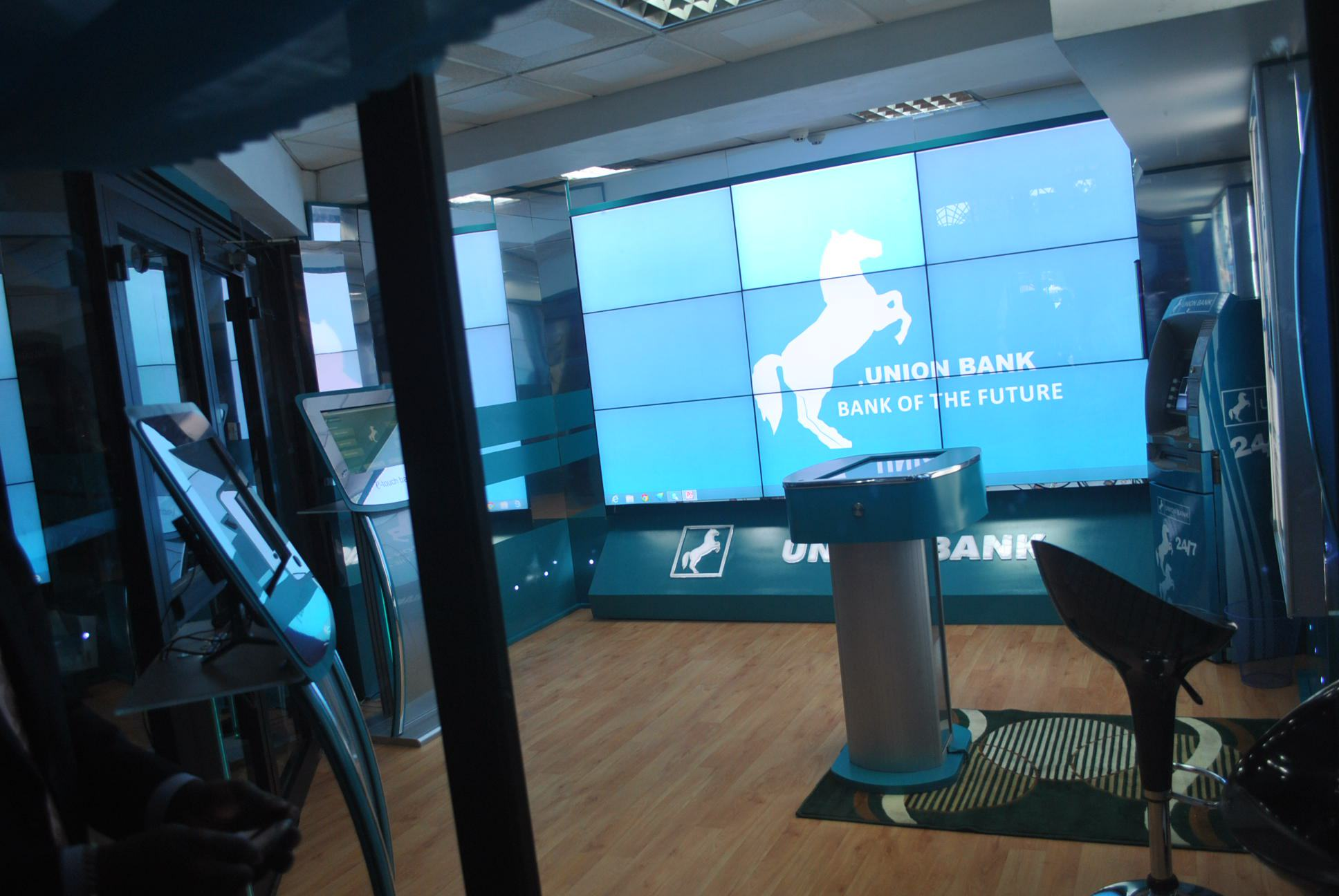 Union Bank introduces the 'Locate an Agent' feature on its ...