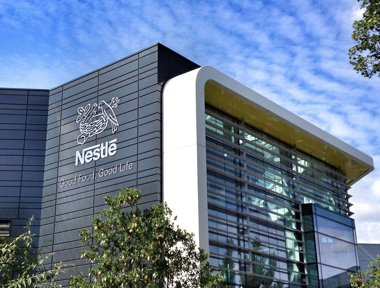 Nestlé sells its US sweets and chocolate business to Ferrero Group for $2.8bn