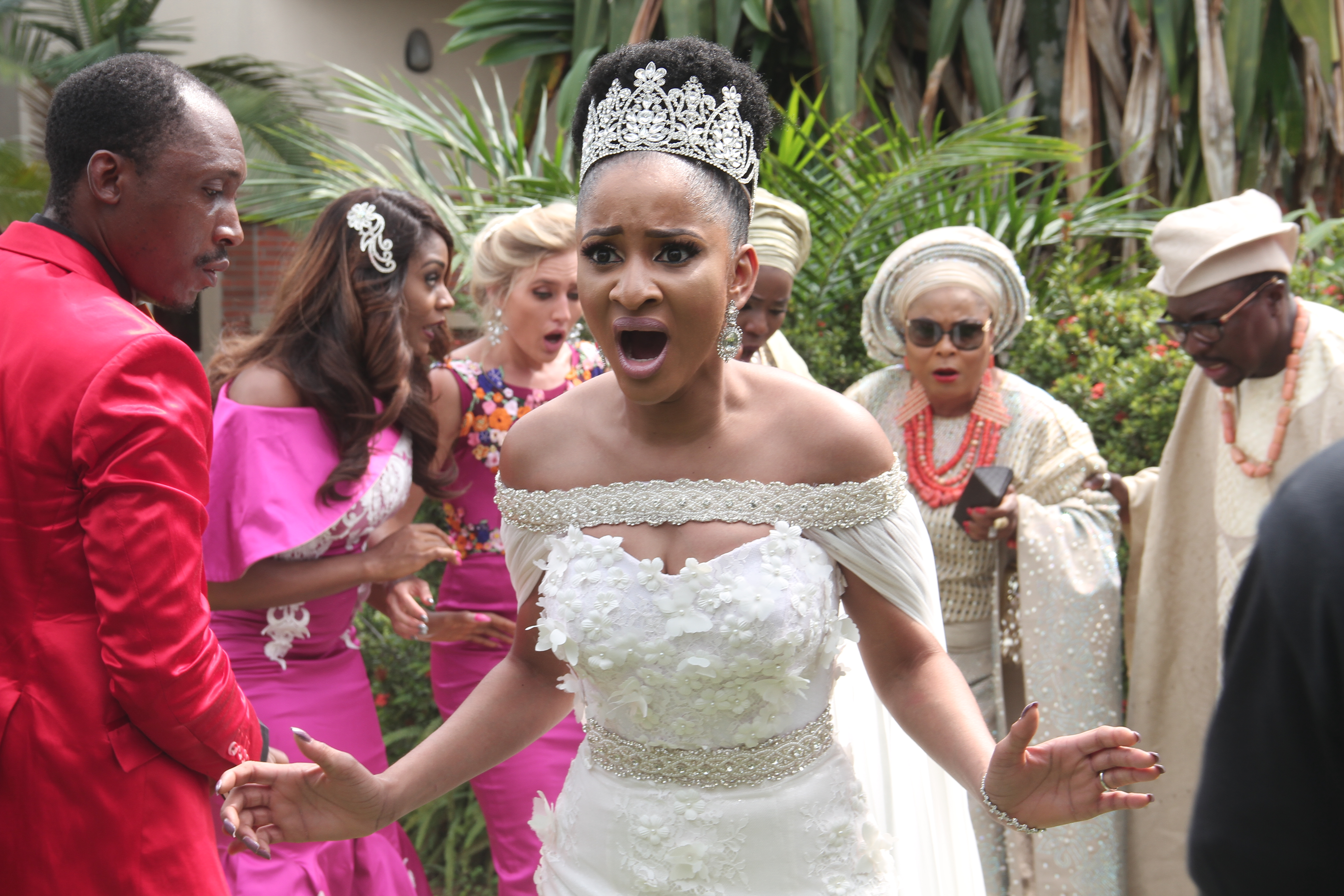 The best and worst of Nollywood in 2017 - Ventures Africa