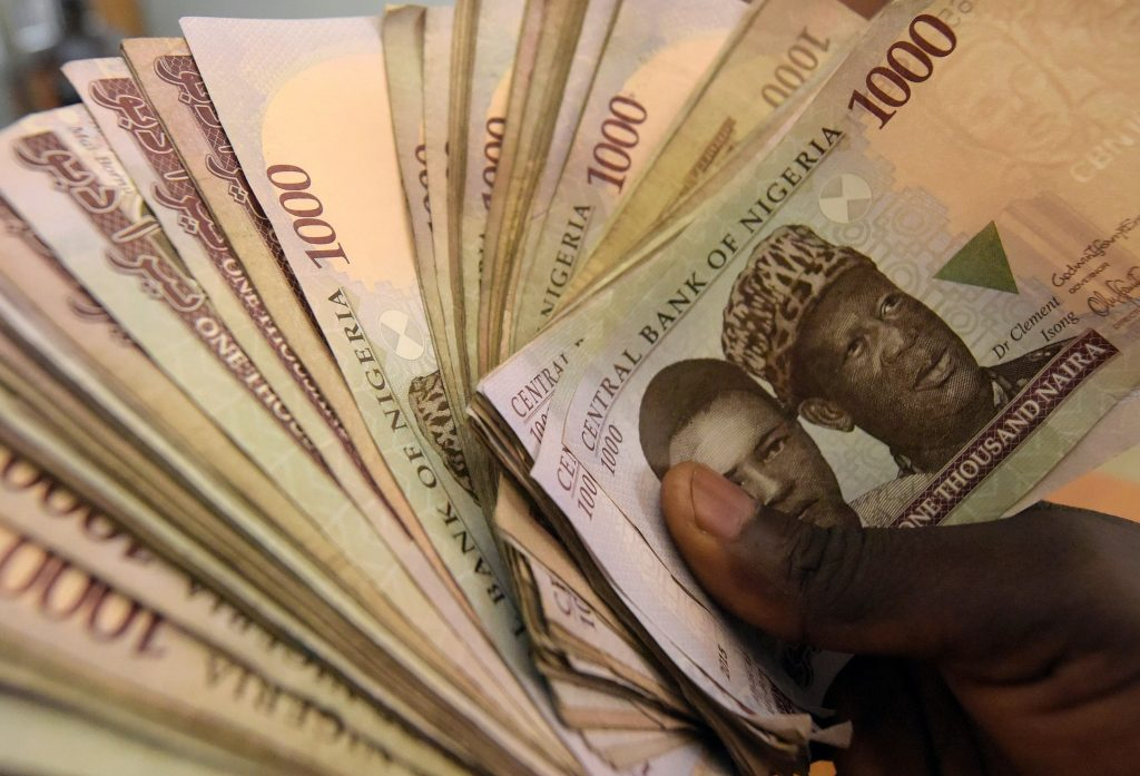 Nigeria's-Inflation-rate