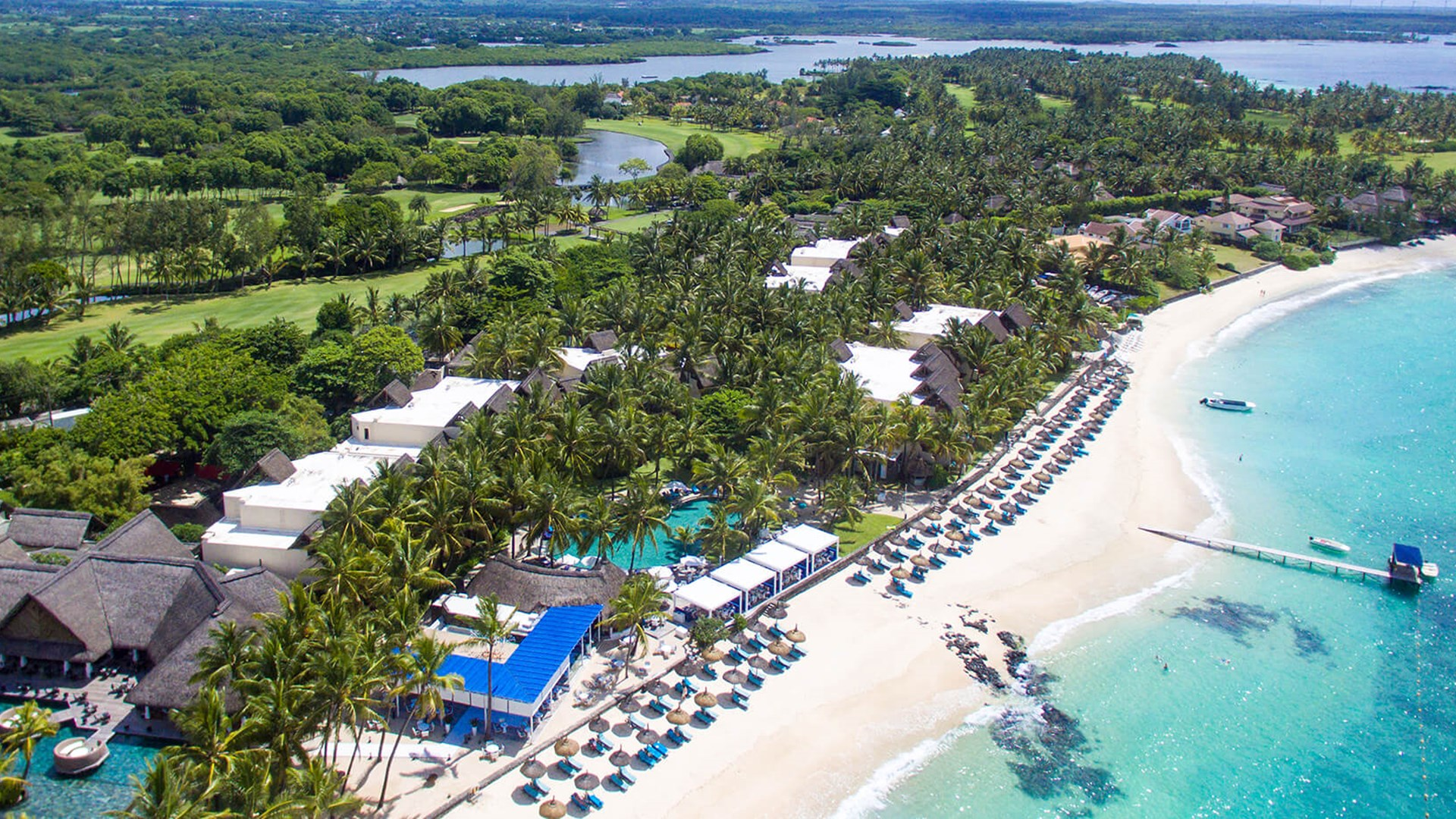 Mauritius to sell citizenship and passports to foreign for Design hotel mauritius