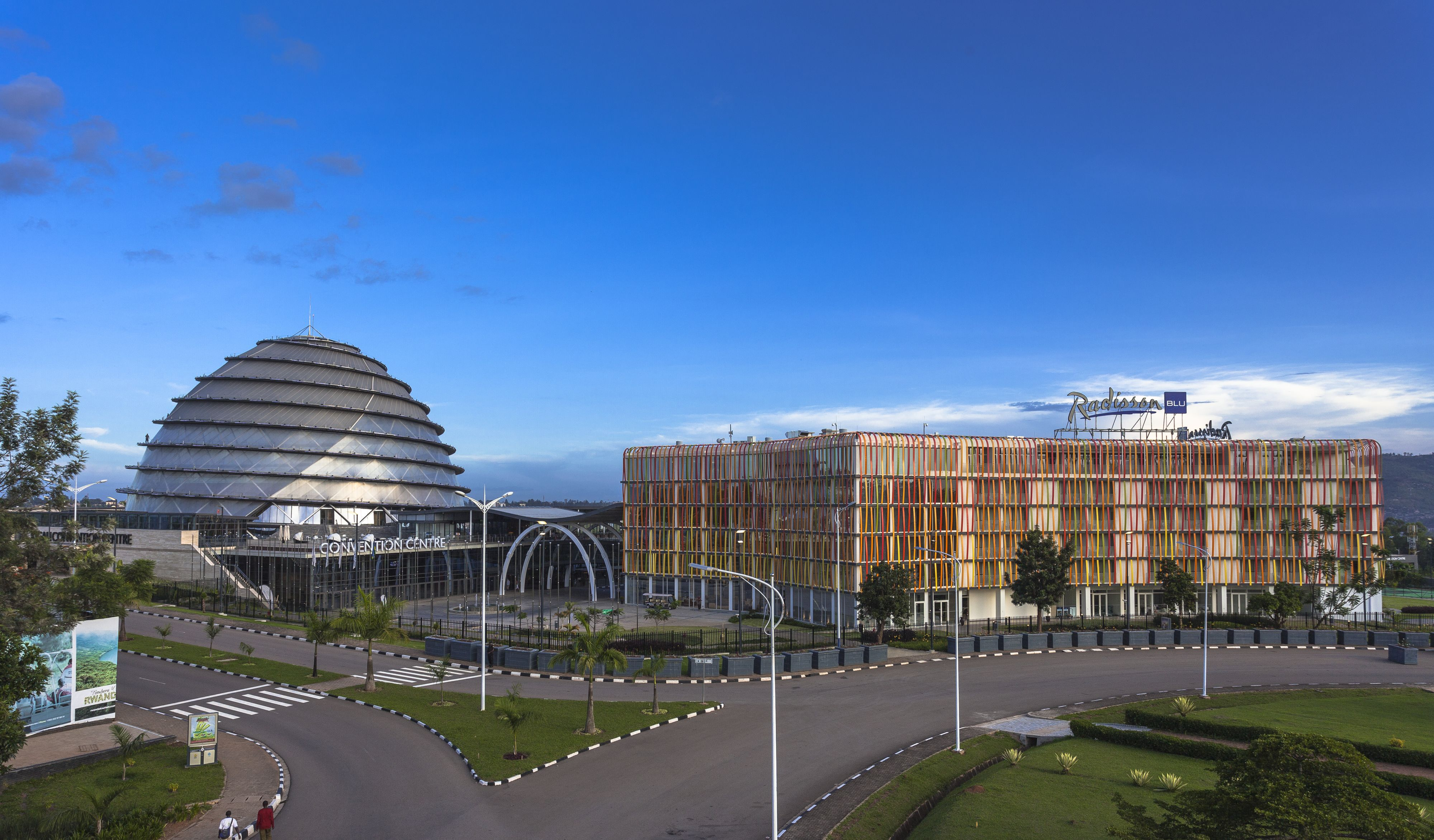 Why Rwanda is the ideal country for Andela's pan-African dream