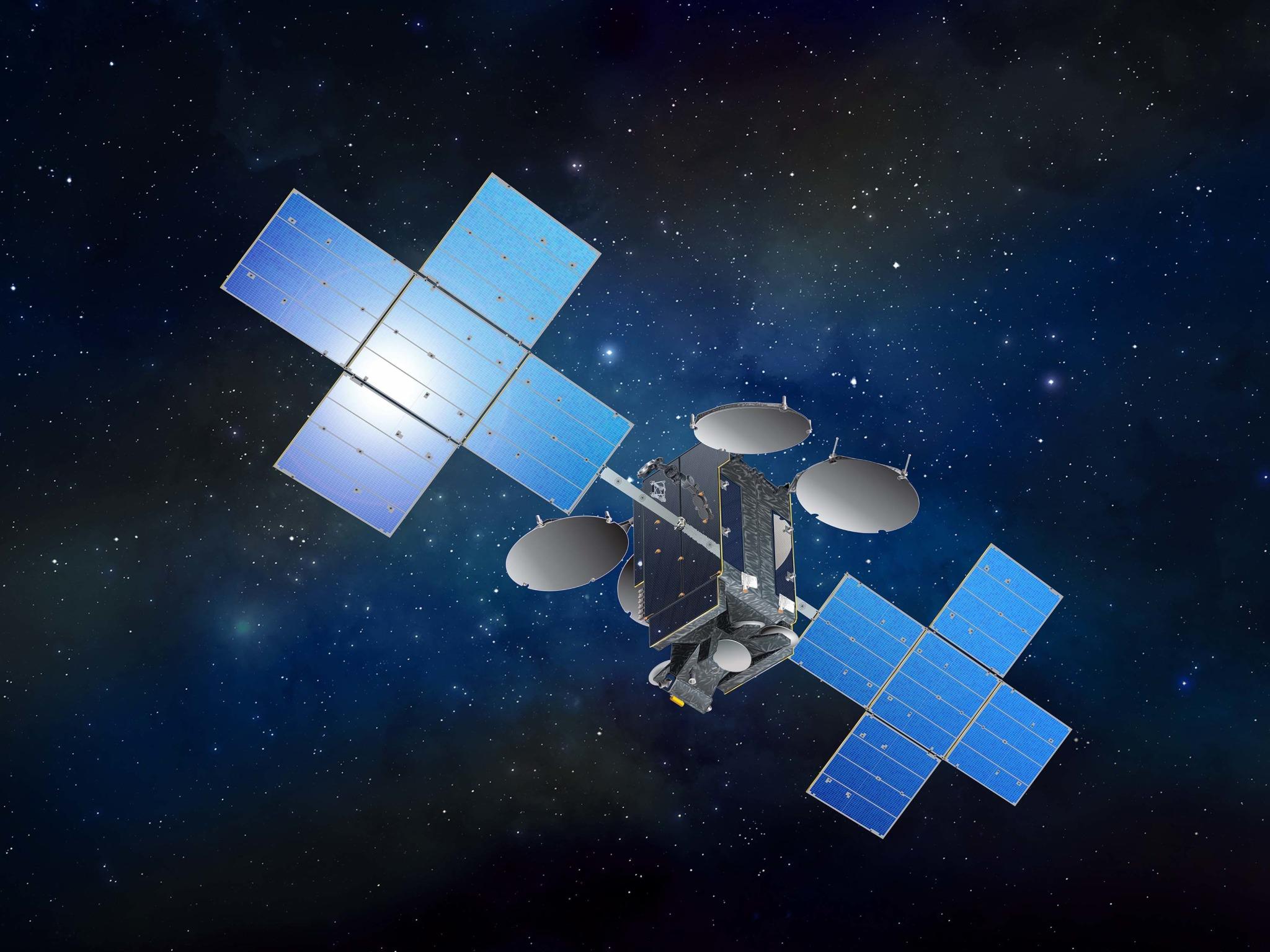 Eutelsat ranks as market leader across Nigeria, Cameroon and Ivory