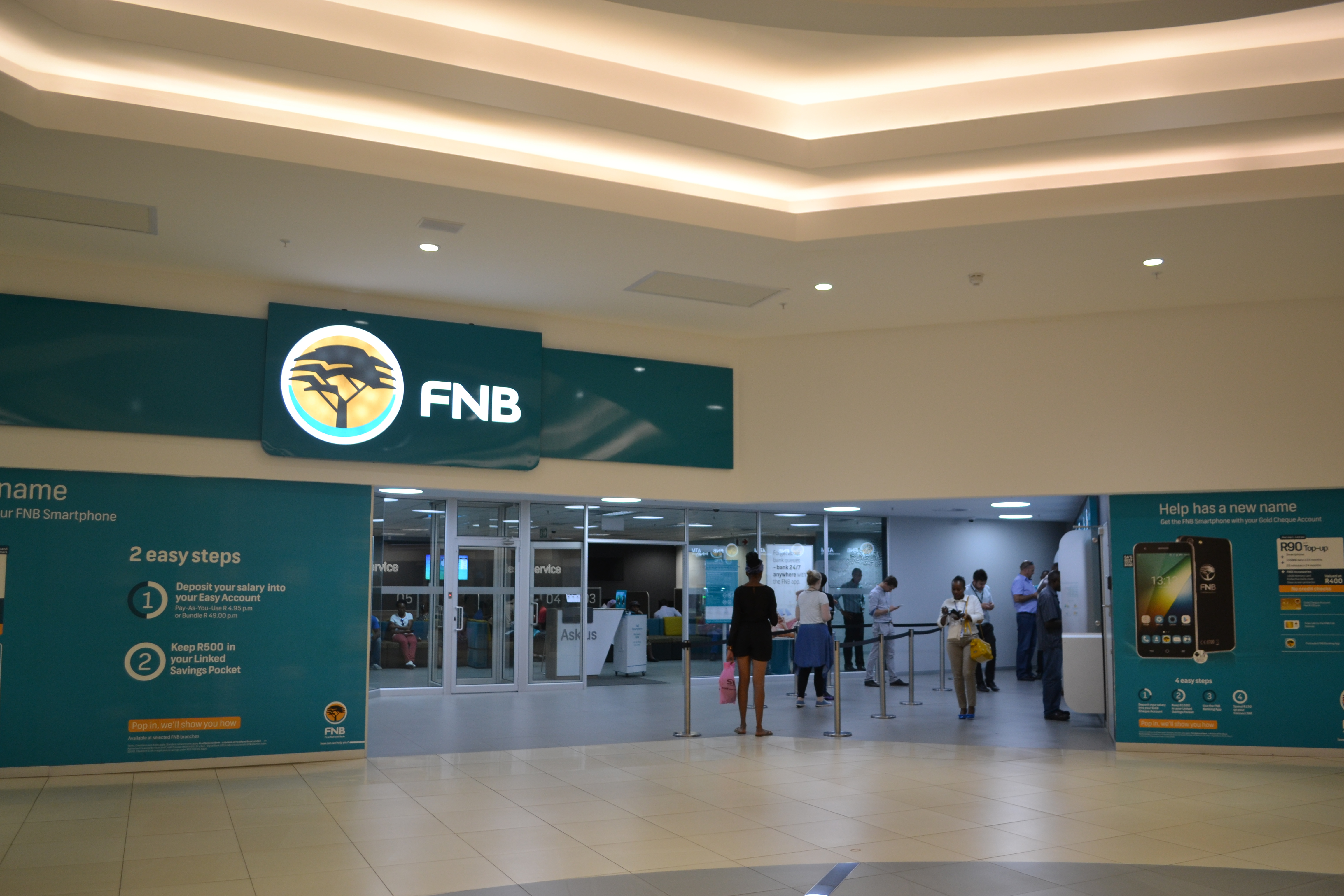 FNB retains its position as Africa's most valuable banking