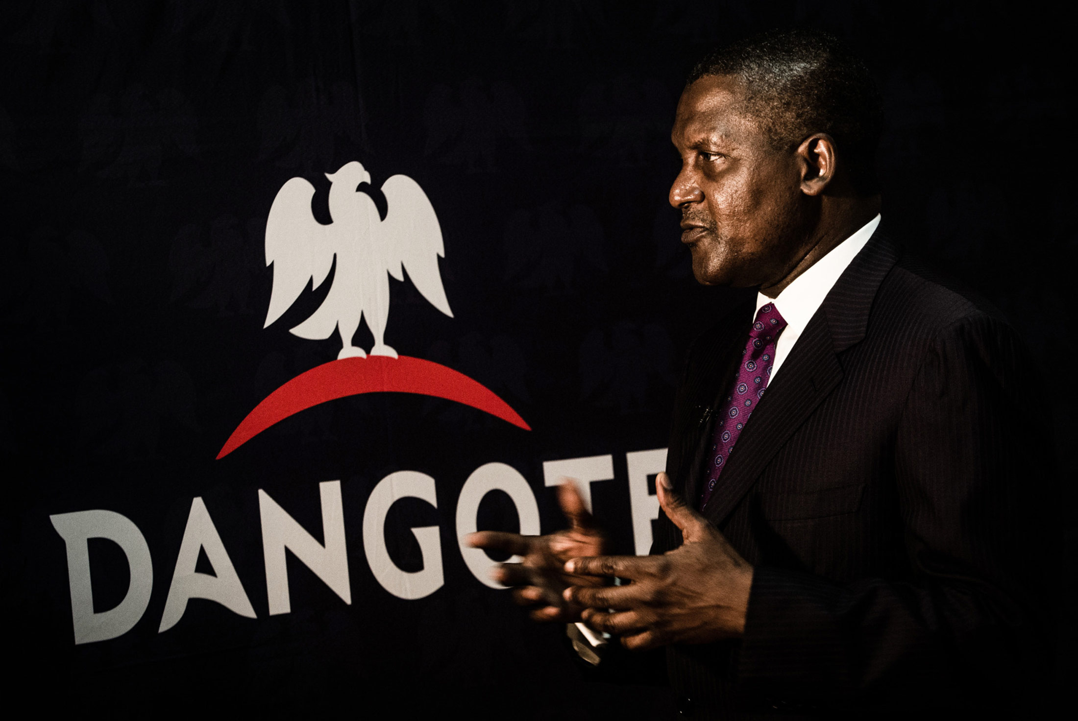 Why Dangote is advocating for a proper consumer credit system in Nigeria