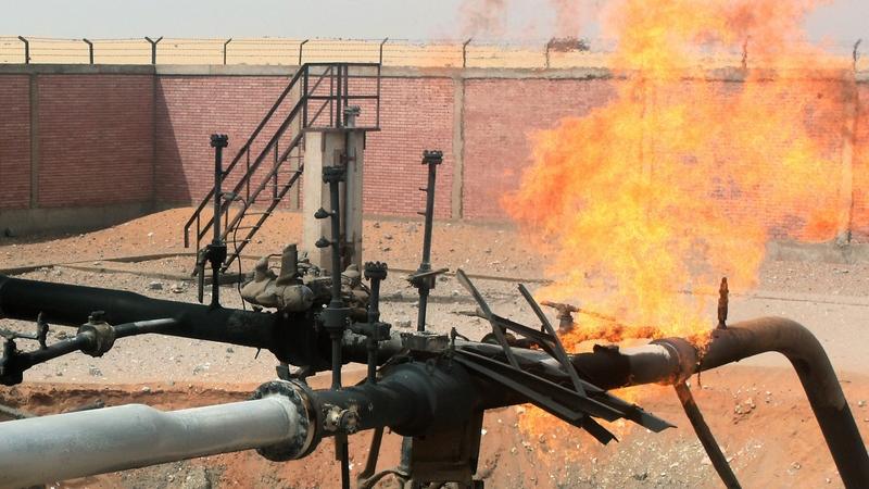 Egypt escapes ICC wrath with $500 million gas settlement