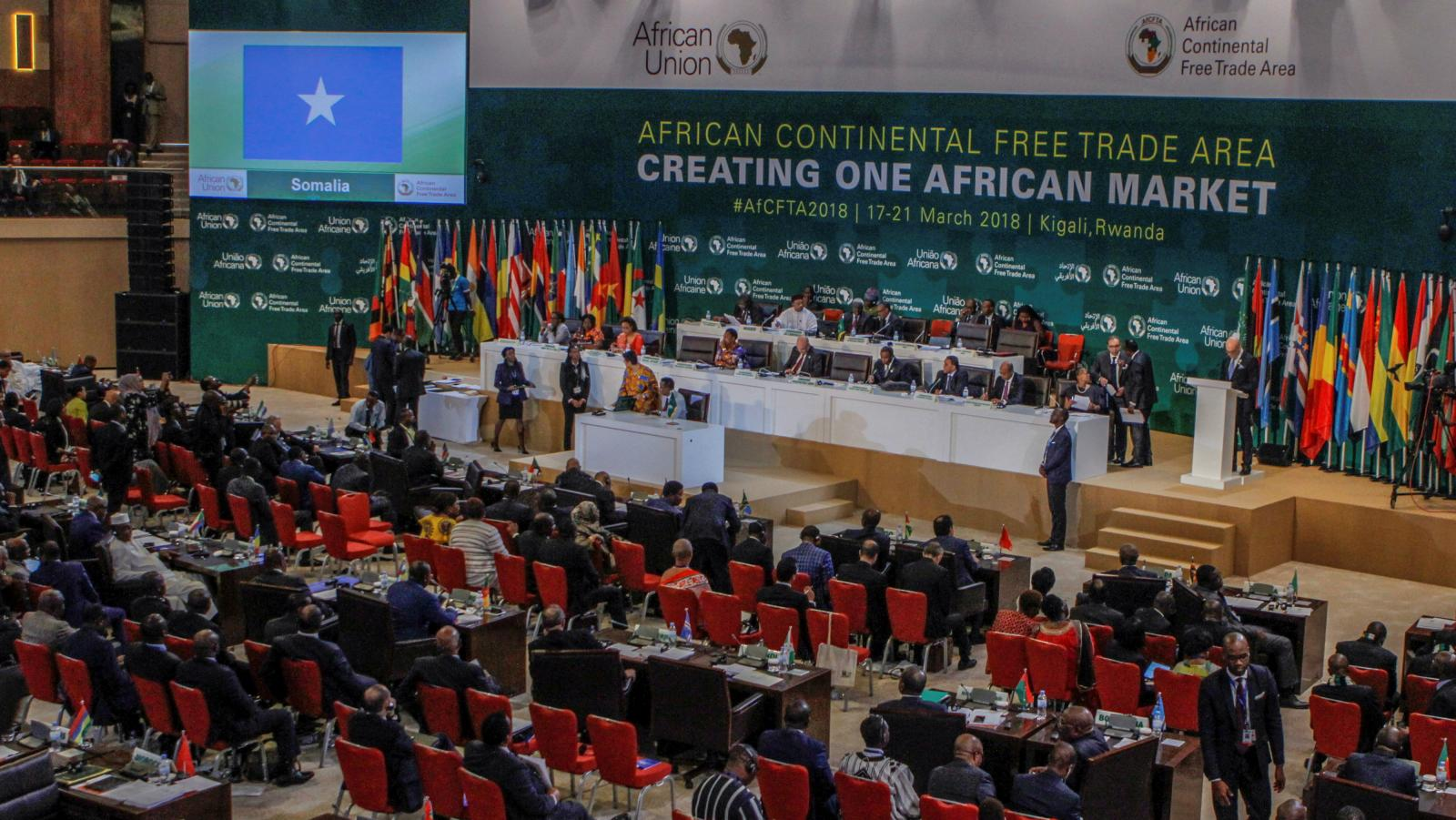 Deconstructing Africa's impressive stability in Foreign Direct Investments